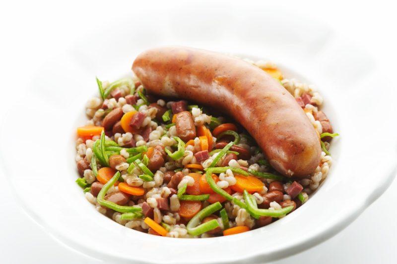 スロベニア料理