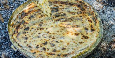 コソボ料理 コソボの食べ物 | 世...