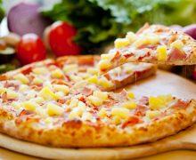 アメリカンピザ
